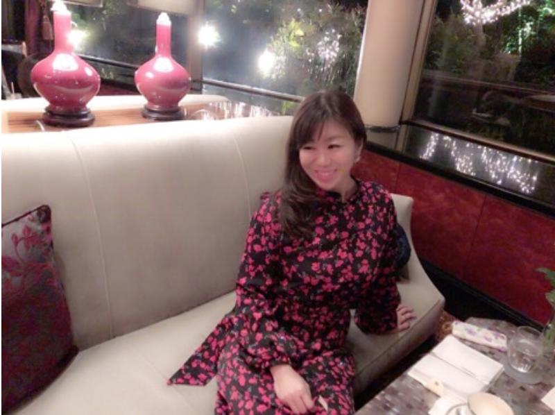 愛するより愛される女であれ 究極のマリッジハンティング「VENUS BIBLE」著者 杉口加奈